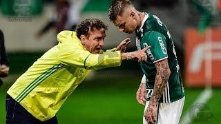 Palmeiras 2 x 2 Ponte Preta Palmeiras 2 x 2 Ponte Preta Palmeiras 2 x 2 Ponte Preta Gols e Melhores Momentos - Campeonato Brasileiro Palmeiras 2 x 2 ...