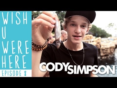 Cody's Day Off - Cody Simpson: Wish U Were Here Summer Series Episode #8