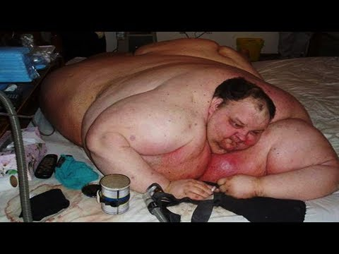 10 Heaviest People Who Ever Lived