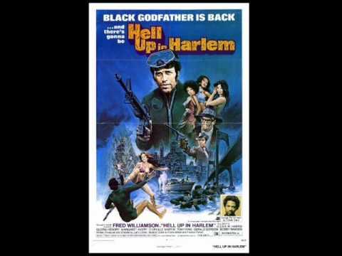 Hell Up In Harlem (1973) - Radio Spot