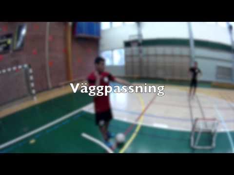 Idrott & Hälsa: Fotboll