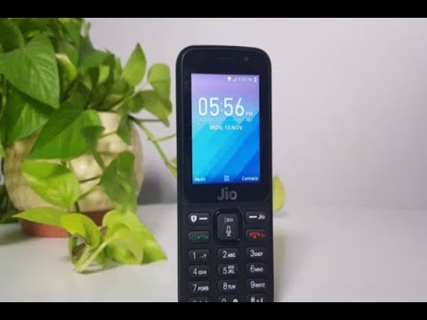 In Graphics: New gift for JioPhone subscribers, Facebook app will now be able to run
