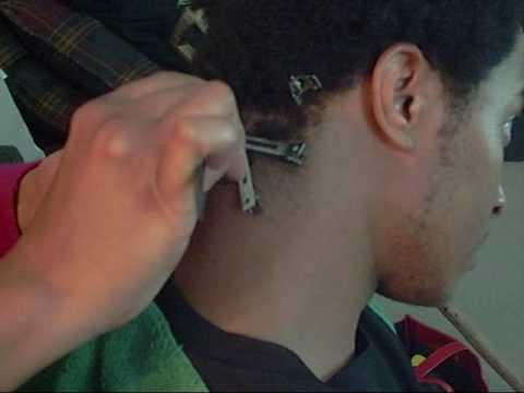 How to Start Twist/ Retwist Locks