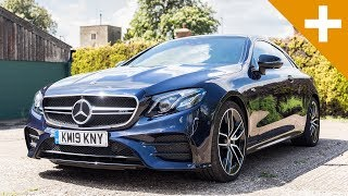Mercedes-AMG E53 4Matic+ Coupe: Unboxing Henry's Long Termer   Carfection + by Carfection