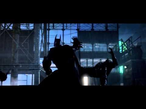 preview-Batman: Arkham City teaser (Game Zone)