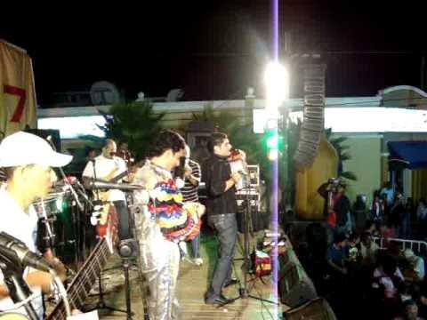 La Plata Ivan Ovalle, Jhon Ruiz