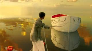 Life Of Pi - International Trailer