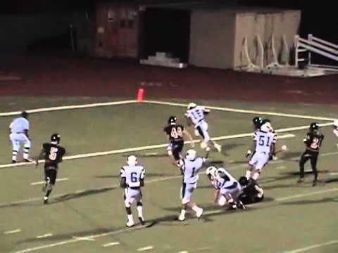 John Timu High School Highlights video.