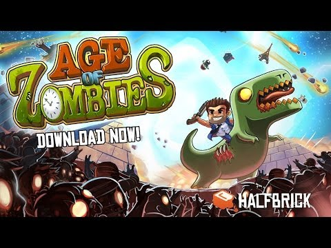 Video of Age of Zombies