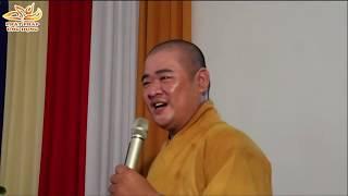 Trình Chiều Và Giao Lưu Với Đạo Diễn, Diễn Viên Bộ Phim Cuộc Đời Đức Phật - KT34