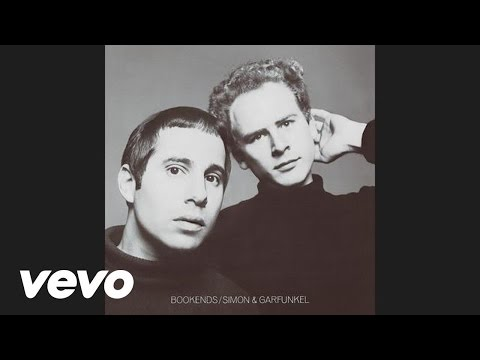 Simon amp Garfunkel - Mrs. Robinson Audio