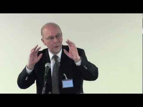 Teil 1: Wie die Christologie zu tun - John McDade