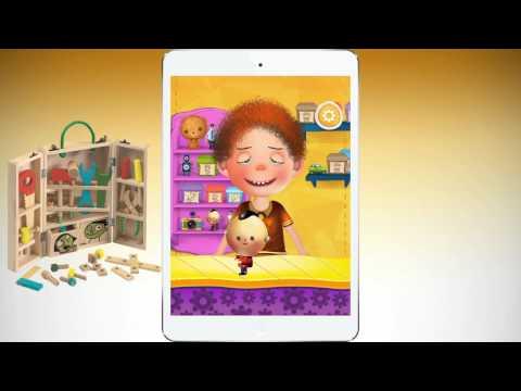 Video of Toys Reparing