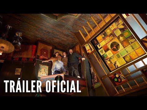 Escape Room - Tráiler Oficial HD en español?>
