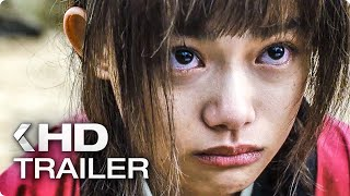 Nonton BLADE OF THE IMMORTAL Red Band Trailer (2017) Film Subtitle Indonesia Streaming Movie Download