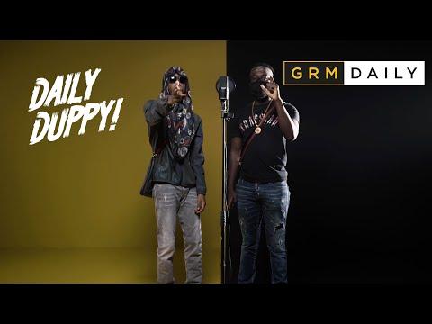 #410 Skengdo & AM – Daily Duppy | GRM Daily