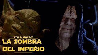 ¿Como Reaccionó Palpatine A La Muerte De Yoda? - Star Wars La Sombra del Imperio - Video