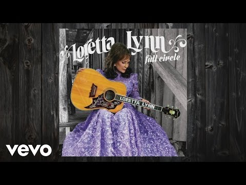 Loretta Lynn – Full Circle (Album Trailer)