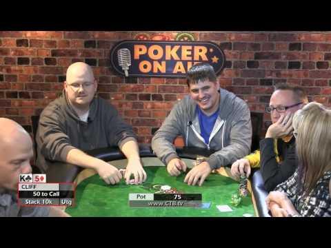 S5G10P1 CTB Chase The Bracelet Season 5 Poker On Air