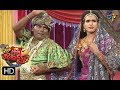 Chammak Chandra Performance | Extra Jabardsth | 15Th September 2017| Etv  Telugu Image