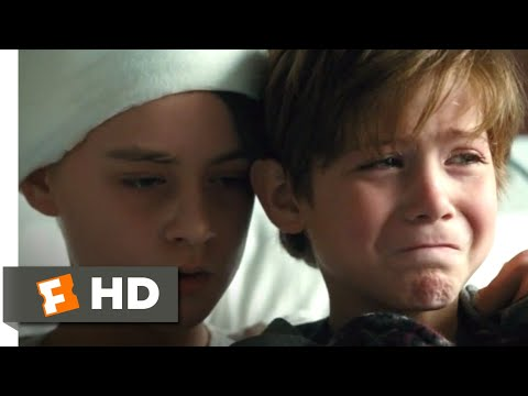 The Book of Henry (2017) - Peter's Special Mission Scene (4/10) | Movieclips