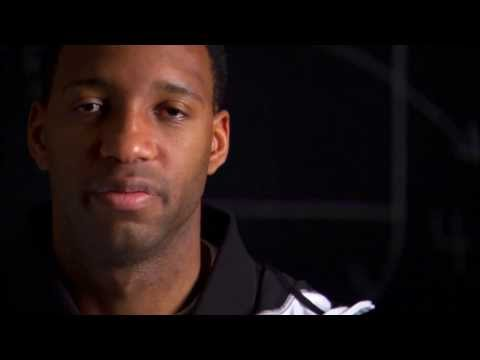 Tracy McGrady's EPIC 4th Quarter Comeback vs Spurs- 13 Points in 35 seconds