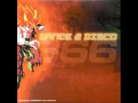 666 - Dance 2 Disco (audio)