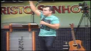 Pr.Alessandre - Deus procura verdadeiros adoradores