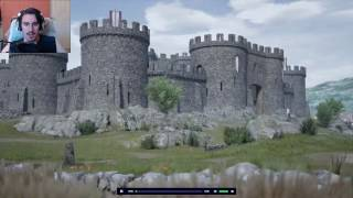 Mordhau Kickstarter Link: http://kck.st/2m2wIRi Forum Post: https://mordhau.com/forum/topic/2235/mordhau-kickstarter-march-8th-2017/ Steam Group: http://stea...
