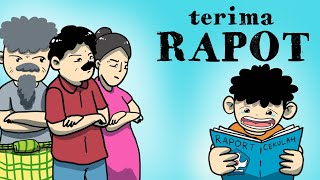 Video Kartun Lucu - Wowo Terima Rapot - Animasi Indonesia - Funny Cartoon MP3, 3GP, MP4, WEBM, AVI, FLV Mei 2019