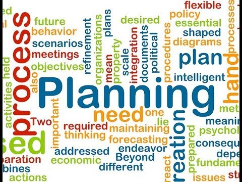 business planning - Download our FREE iPhone App: http://itunes.apple.com/us/app/video-vocab-for-esl/id384411839 This is the first of a two-part http://VideoVocab.TV lesson on t...