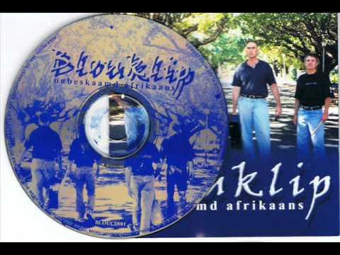 Onbeskaamd afrikaans-Blouberge Medley