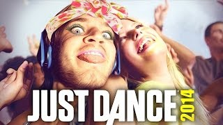 HOW TO DANCE!