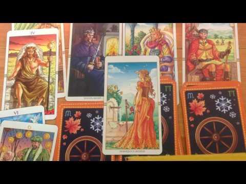 гороскоп семья гадание таро на любовь июнь таком