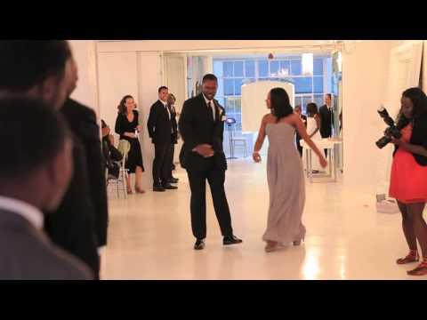 Ylorie Wedding