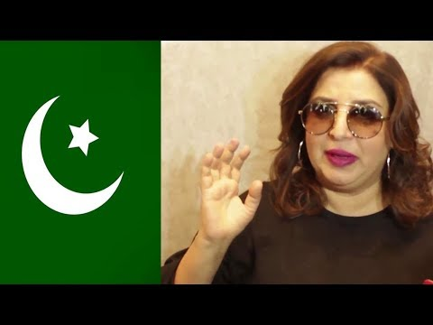 Farah Khan REACTS To Ban on Pakistani Actors