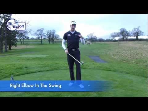 Improve Your Arms and Wrists In The Golf Swing