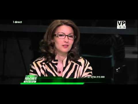 Emisiunea Sport VPTV – 7 martie 2016
