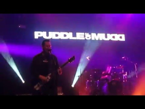 Puddle Of Mudd Walks Out On Wes Scantlin! (NSFW)