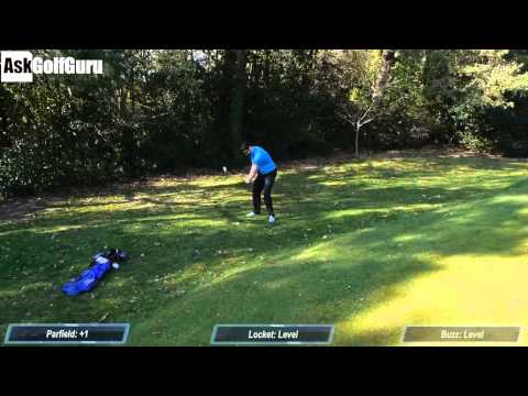 The Worst Golf Shots Ever