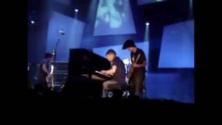 Radiohead - Videotape (Bonaroo 2006 Soundboard + Footage)