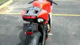 9. 2008 Ducati Desmosedici RR