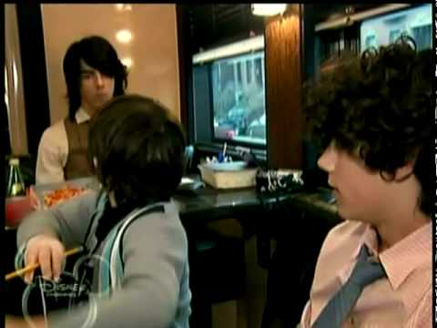 STRP: Jonas Brothers: Living the Dream Lost Episode 2