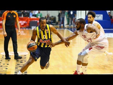 Highlights: EA7 Emporio Armani Milan-Fenerbahce Ulker Istanbul