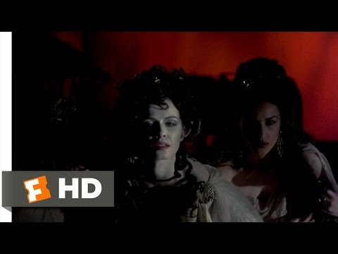 Bram Stoker's Dracula (8/8) Movie CLIP - Dracula's Brides (1992) HD