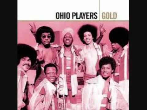 The Ohio Players - I Want To Be Free