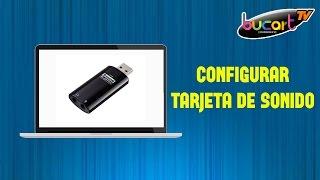 Download Lagu Como utilizar, conectar y configurar una tarjeta de sonido externa USB. (Pre- escucha) Mp3