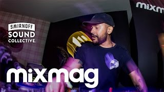 DJ Craze - Live @ Mixmag Lab 2015