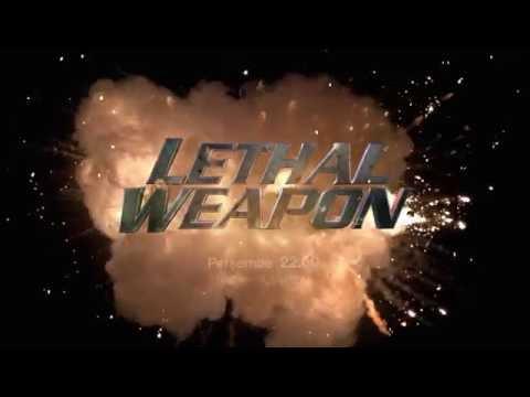 Lethal Weapon Digiturk'te!