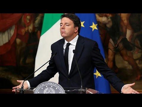 Ιταλία δημοψήφισμα: Ολοκλήρωσαν την προεκλογική εκστρατεία τα στρατόπεδα του «Ναι» και του «Όχι»